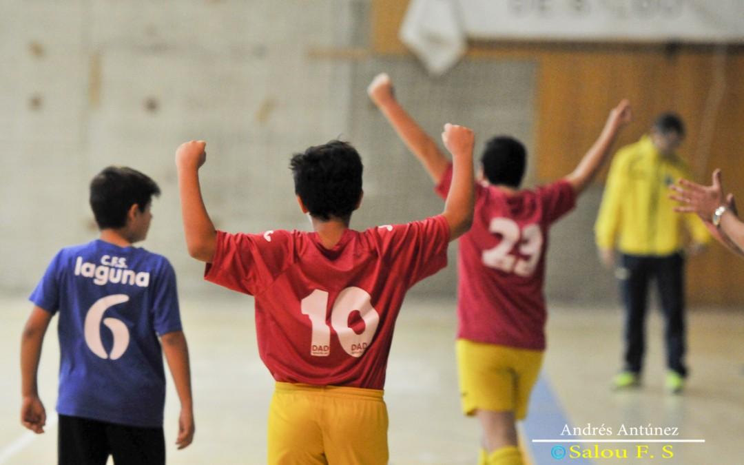 Aquest dissabte, una nova edició de la Salou Cup