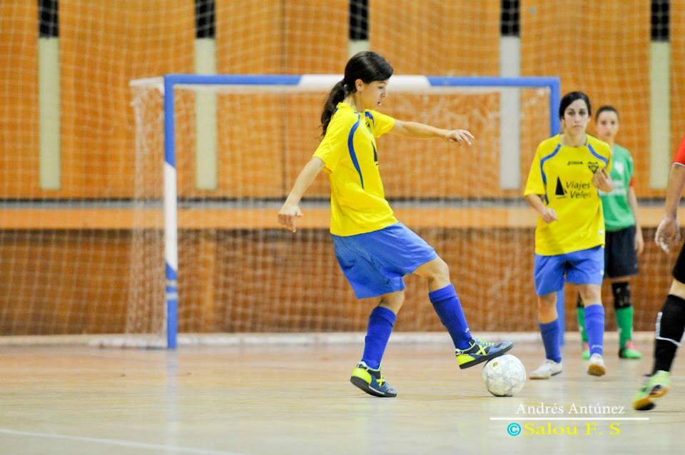 David Serrano: «Mi objetivo es que las jugadoras disfruten entrenando y jugando»
