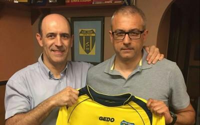 Jose Luis Cruz nou entrenador del Filial