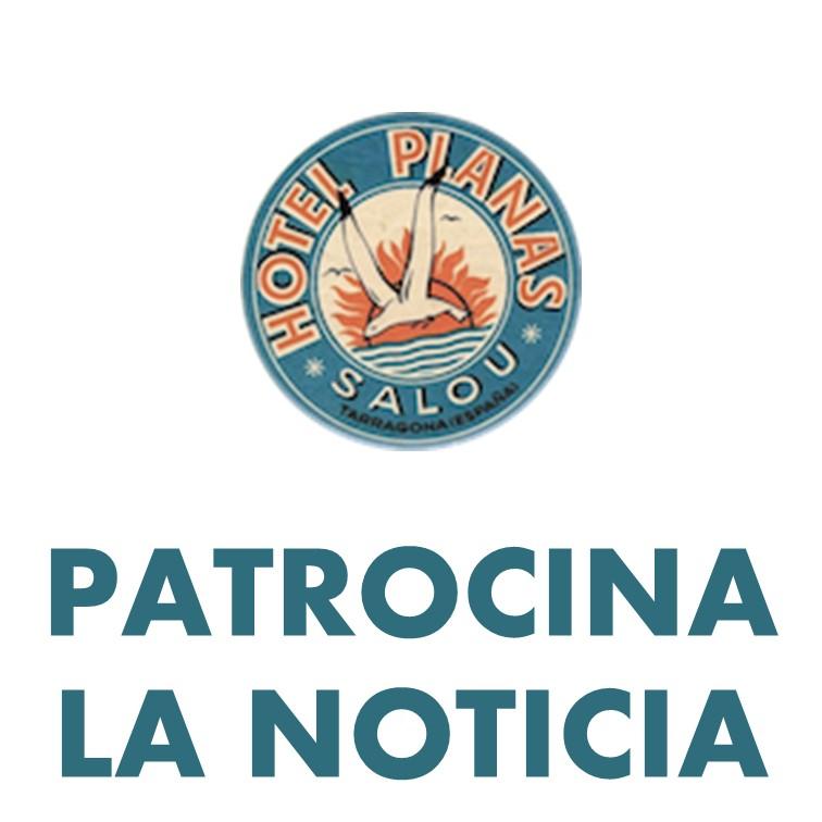 PATROCINA NOTICIA HOTEL PLANAS INSTAGRAM