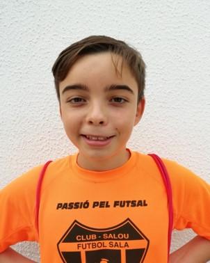 CARLOS GALAN