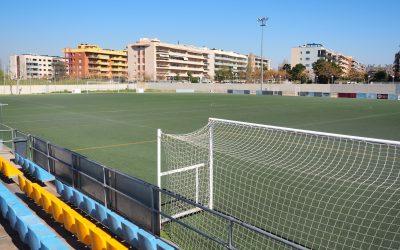 CLUB | Nova secció de Futbol 7