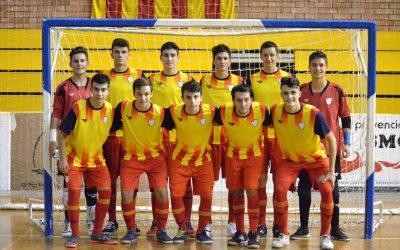 CLUB | Partit Selecció Catalana Sub19