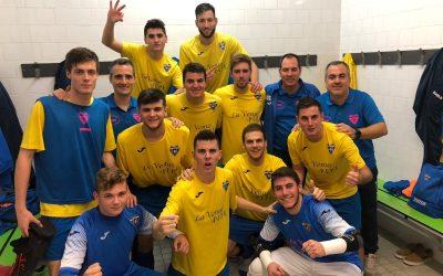 FILIAL | Crónica partido contra Sala 5 Martorell