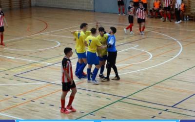 JUVENIL A | Crónica partido contra Manacor